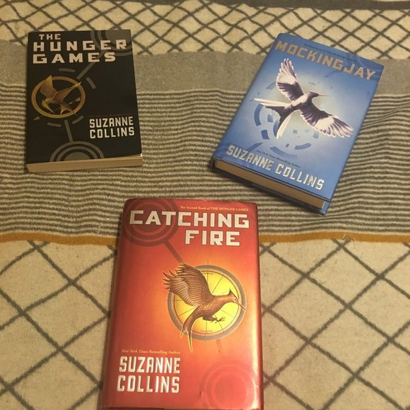 Other - Hunger Games Trilogy